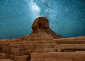 The True Age of the Sphinx